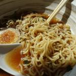Shoyu Ramen Ramen de PolloReceta de Ramen Cocina Japonesa Japón Japin Miso Fideos