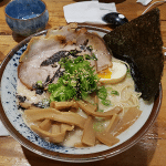 receta de ramen casero muy facil pollo vegetariano vegano thermomix fideos chinos cocina japonesa