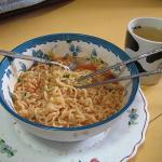 Receta de ramen coreano pollo thermomix corea coreana
