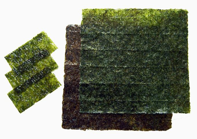 compra ya tu alga nori en oferta en amazon
