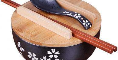 cuenco ramen receta barcelona madrid para dos kagura ya hiro house